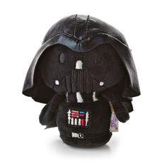 itty bittys® Darth Vader™ http://shop.hallmark.com/anytime/itty-bittys-darth-vader-1KID3237.html