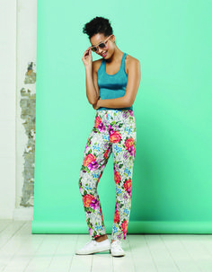 5ee5da911c3a Capri Trousers - Making Magazine - Crafts Institute Sewing Patterns Free,  Free Sewing, Baby