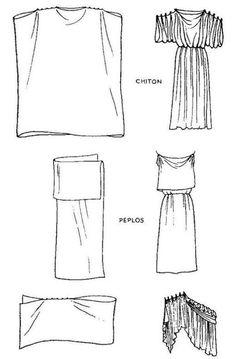 Costume Athena, Roman Dress, Toga Costume, Roman Clothes, Handmade Halloween Costumes, Greek Goddess Costume, Robes Vintage, Theatre Costumes, Fairy Dress