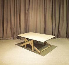 M-Table by OITO