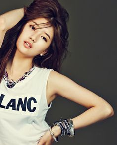 Bae suzy B-)