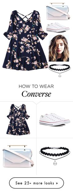 """Picnic"" by sarina161 on Polyvore featuring M2Malletier and Converse"