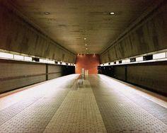 The Sutphin Boulevard-JFK Station on the Archer Avenue Line.