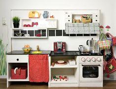 kidkraft 53208 - weisse retro küche | für ko | pinterest | neue ... - Kidkraft Weiße Retro Küche 53208
