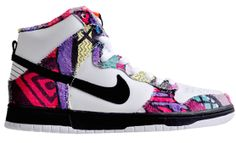 official photos 344e5 c7581 Billy Cosby Dunks Nike High Tops, Nike Sb Dunks, Bad Fashion, Kinds Of