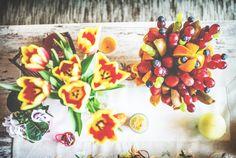 Flower vs. fruit