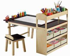 25 Affordable Kids Desks Just in Time for Back-to-School
