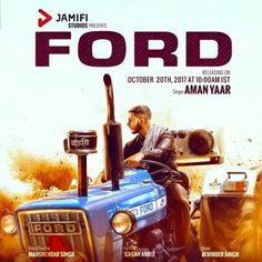 Download Ford Mp3 Song, Aman Yaar Singer Released Recent Album Ford Song You can easily get this song from djsong.uk