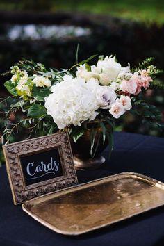 Classic styling for a black tie al fresco affair #cedarwoodweddings Formally Casual Cedarwood Wedding :: Emily+Evan | Cedarwood Weddings