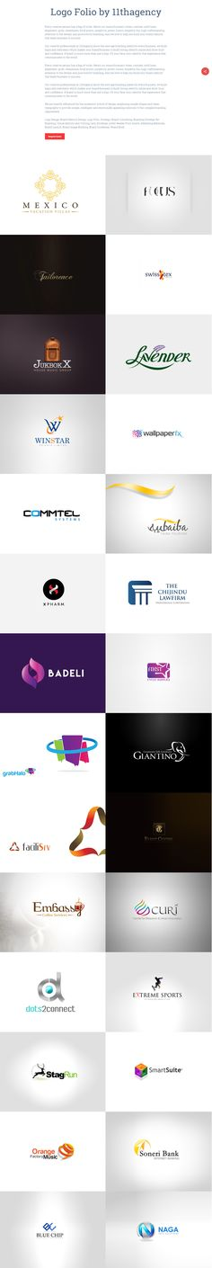 Logo Folio by 11thagency Strategic Brand Consulting, Branding Strategy, Re-Branding, Visual Identity, Brand Guidelines, And Print Assets, #logodesign #logodesigner #logodesigns #customlogodesign #logodesigning #logodesigners #logodesignmalaysia #flatlogodesign #logodesignbyFW #logodesignprocess #logodesigncompany #logodesigninspiration #blondelogodesign #weddinglogodesign #simplelogodesign #logodesignlondon #logodesignlove  #diylogodesigns #LogoDesignMockup  #LogoDesignSpecialist… Logo Design Love, Wedding Logo Design, Custom Logo Design, Logo Design Inspiration, Visiting Card Design, Brand Guidelines, Stationery Design, Cool Logo, Visual Identity