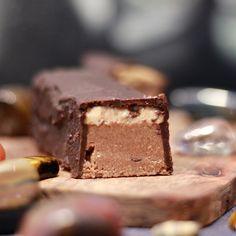 Kutsu vapauteen: Nougat-suklaapatukka ilman lisättyä sokeria Desserts, Food, Keto, Tailgate Desserts, Deserts, Essen, Postres, Meals, Dessert