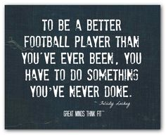 1000 inspirational football quotes on pinterest