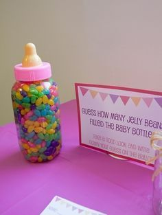 For baby showers I like the idea of games and activities around the room that people can do of they want, but not many forced group games... Baby shower games by sparklemomma0307