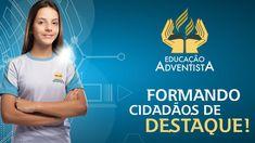 Educação Adventista - Institucional 2015