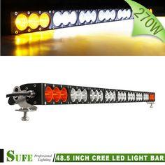 Led amber caution light bar httpscartclub pinterest led flood light bar 25900 buy here httpalird7wellsgo aloadofball Choice Image