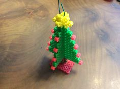Árbol de Navidad 3D By Reyjorges