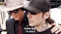 image Johny Depp, Baseball Hats, Image, Baseball Caps, Caps Hats, Baseball Cap, Snapback Hats