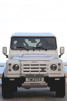 mistergoodlife:  Range Rover Defender ║ Via ║ Goodlife