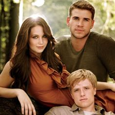 Hunger Games, I hope the movie is a least a little bit as good as the books are!!  I can't wait!