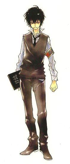 """It's against school rules to destroy school property"" Reborn Katekyo Hitman, Hitman Reborn, Maou Sama, Otaku Mode, Gekkan Shoujo Nozaki Kun, Different Art Styles, Handsome Anime Guys, Manga Games, Mafia"