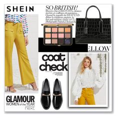 """SHEIN-Best site!"" by maiah-bee ❤ liked on Polyvore featuring Goody"