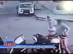 Galdinosaqua no Rio de Janeiro: Associação de Moradores de Marechal Hermes pede policiamento RJ