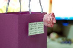 상자에게 꼭 맞춘 쇼핑백포장 :: 예쁜것은 다좋아 ( All about Sweet ♡ )