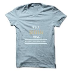 cool BRIA t shirt, Its a BRIA Thing You Wouldnt understand