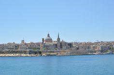 Malte côté fortifications : la Valette et les trois cités | Les yeux en amande