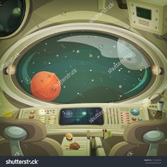 stock-vector-spaceship-interior-illustration-of-a-cartoon-graphic-scene-of-cosmic-spacecraft-interior-traveling-177323234.jpg (1500×1510)