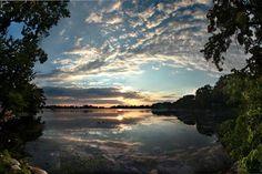 Fowler Lake, Oconomowoc, WI
