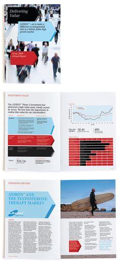 The 5 Fundamentals of Great Annual Report Design