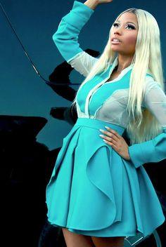 Nicki Minaj (NICKIMINAJ) on Twitter