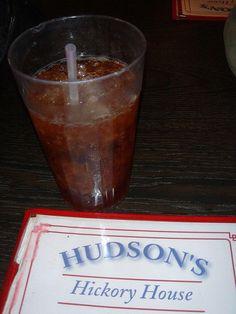 Hudson's BBQ   Douglasville, GA