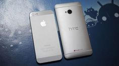 iPhone 5 Vs HTC One: Find Out The Cons and Pros of Them