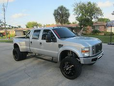 Ford Flsel Power Stroke Bulletproof Fl Monster Truck Lifted Used Ford F  For Sale In Fort Lauderdale Florida