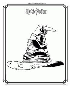 Chapeau Harry Potter, Hery Potter, Cumpleaños Harry Potter, Harry Potter Colors, Harry Potter Quilt, Harry Potter Sorting Hat, Harry Potter Classroom, Harry Potter Birthday, Harry Potter Tumblr