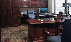 Connectives Executive Office -