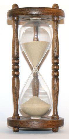 (beschikbare) Tijd:één van de 3 elementen van een slimmere TODO lijst