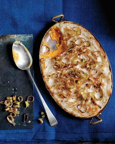 Make Martha Stewart's Thanksgiving faves: Turkey, stuffing and more - TODAY.com
