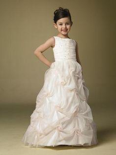Pippa &amp Julie Big Girls 7-14 Ballerina Dress  Pinterest  Flower ...