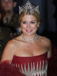 Maxima Zorreguieta Queen of Holland - First Latina Queen of the Netherlands - Cosmopolitan
