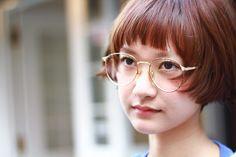 ストリートスナップ [あわつ まい] | GAP, I am I, Lee, used | 原宿 | Fashionsnap.com