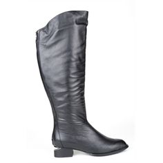 AW14 189 - MINX AW14 : AUTUMN WINTER-LONG BOOTS : Willow Shoes | Shoes for Long Feet | Womens Shoes Size 10+ | Large Boots