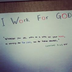 Collosians 3:23 Maya Moore scripted this verse with her autograph on Korina's phone!