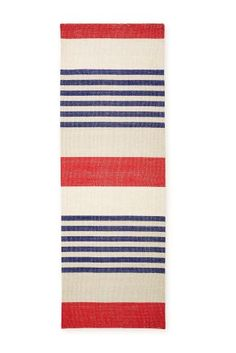 Buy Marine Wool Stripe Runner from the Next UK online shop Next Uk, The Next, Uk Online, New Homes, Wool, Rugs, Entrance, Stuff To Buy, Inspiration