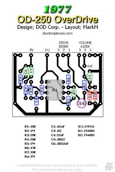 electronic schematics, electronic kits, electronic circuit, diy guitar  pedal, guitar pedals,