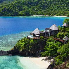 Laucala Island Resort | Jetsetter
