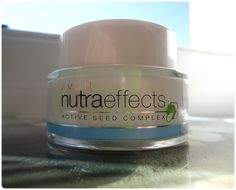Gate to Neverland: AVON Nutra Effects (Hydration daily cream) with SP...