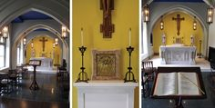Small Chapel Idea